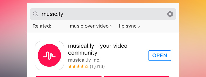 what-is-musical-ly